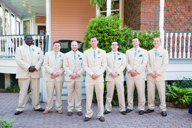 BeaufortBride.com | Real Lowcountry Wedding