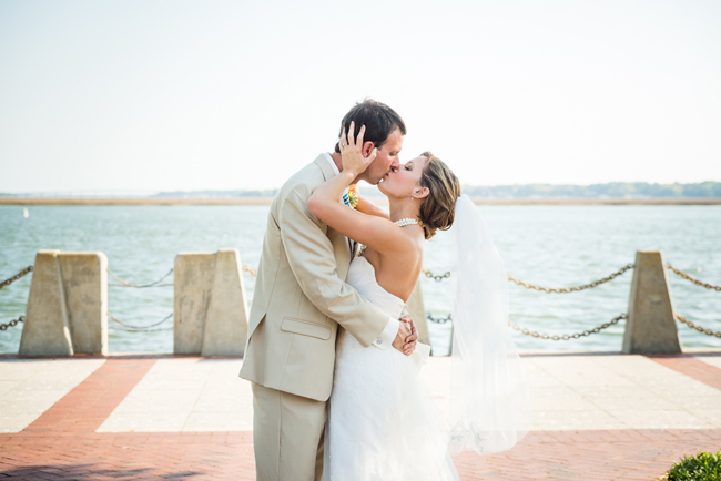 Beaufort Bride Lowcountry Wedding