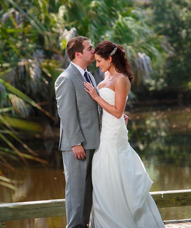 Beaufort Bride