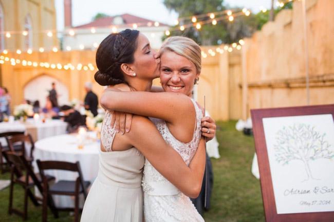 Beaufort arsenal wedding