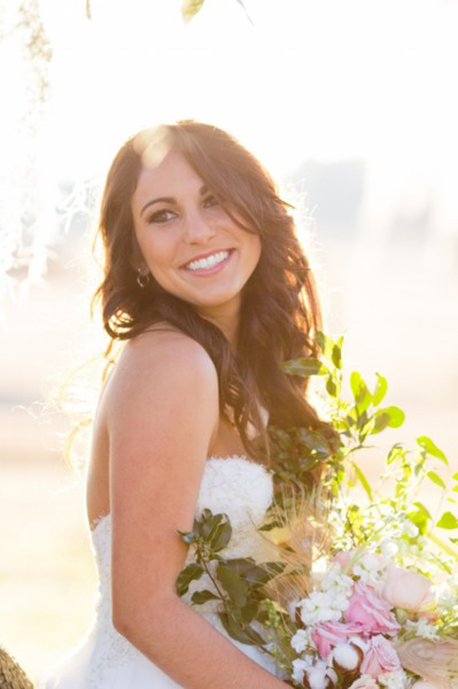 Beaufort Weddings - Beaufort Bride