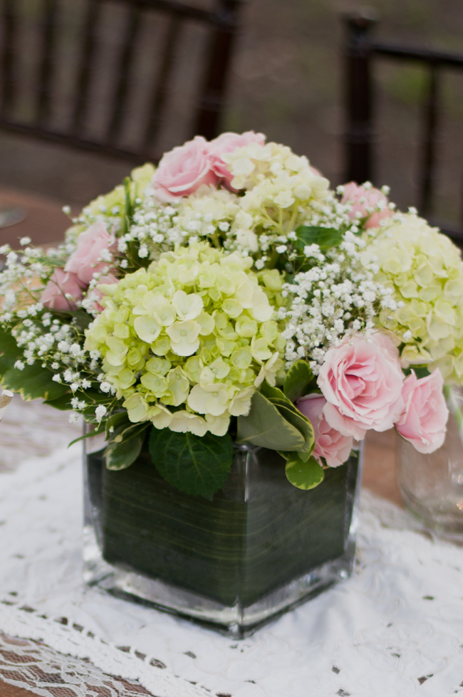 A Southern Affair by Southern by Design Weddings + Events | BeaufortBride.com