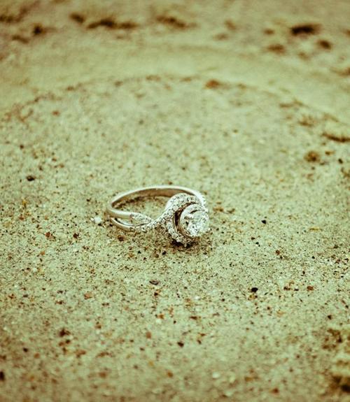 Engagement Announcement Casey & Erik