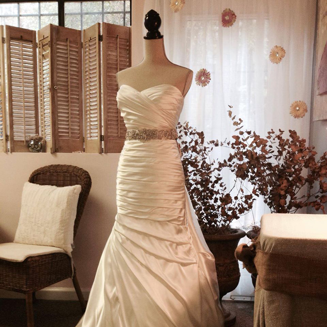 Lowcountry Bride & Gown | BeaufortBride.com