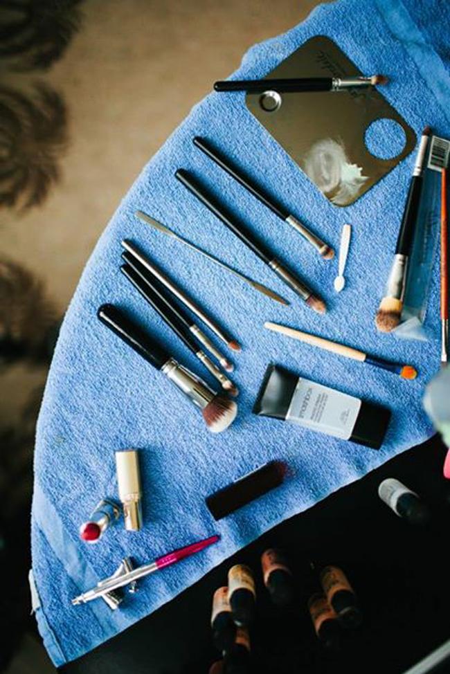 SkinZin Makeup