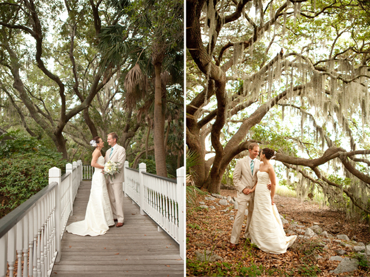 Beaufort Bride : Barbara & Colin | Dataw Wedding - http://lowcountrybride.com