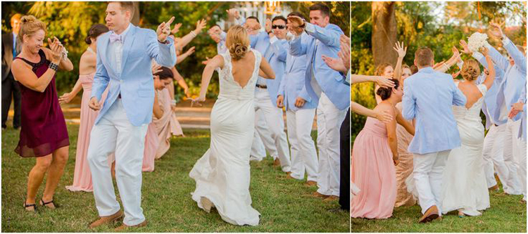 Beaufort Bride -Harley and Chelcie | Southern by Design Weddings + Events - http://lowcountrybride.com