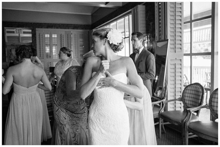 Beaufort Bride -Brandi & Jeff | Dataw Wedding  - http://lowcountrybride.com