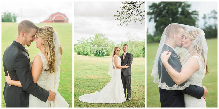 Beaufort Bride -She Said Yes to the Dress! |Lowcountry Bride & Gown - http://lowcountrybride.com