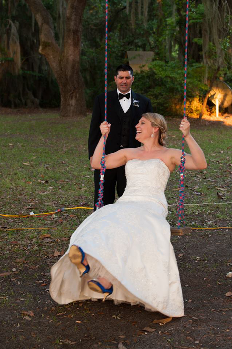 southern weddings events sarah andy lowcountrybride source