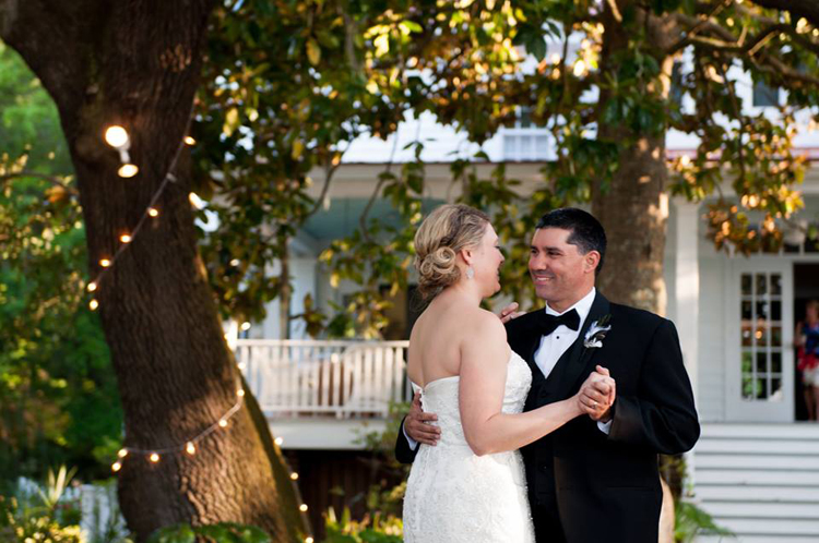 Beaufort Bride -Sarah & Andy | Southern by Design Weddings + Events - http://lowcountrybride.com
