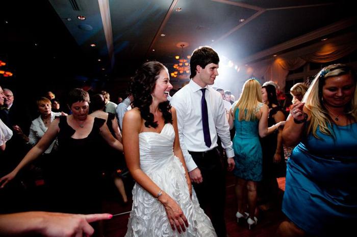 Beaufort Bride - Jamie & Joshua | Dataw Island Club - http://lowcountrybride.com