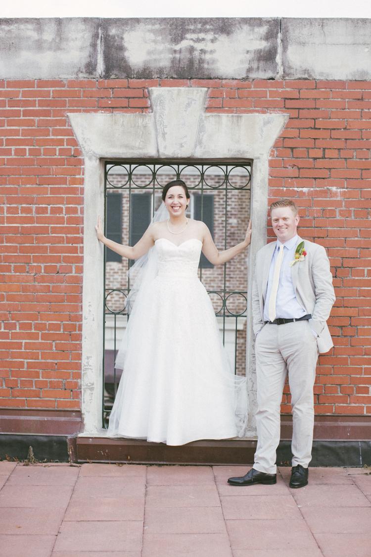Beaufort Bride - Rachel & Chris | Southern Graces & Company - http://lowcountrybride.com