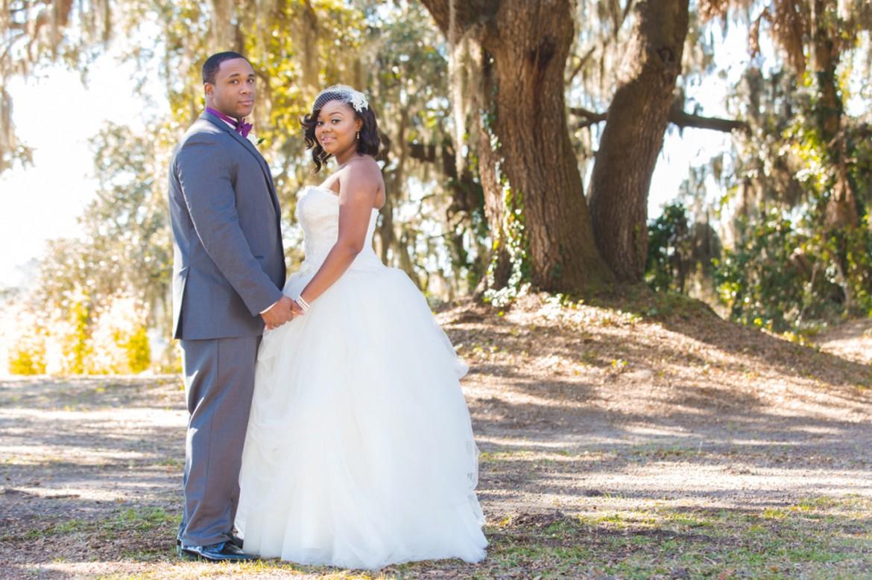 Hilton anchorage wedding