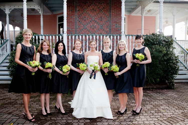 Powel-Land Wedding | Southern Graces & Company | Lowcountry Bride