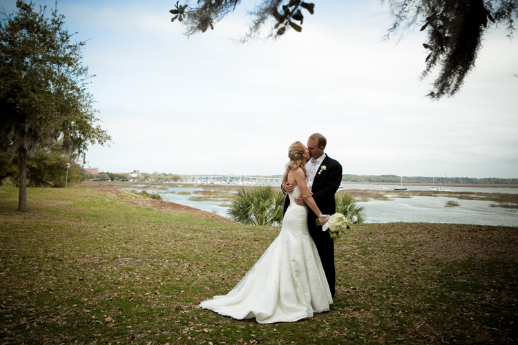 "Say ""I Do"" to the Lowcountry 