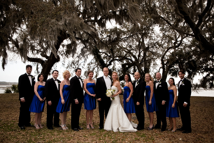 Anderson-Norwich Wedding | Southern Graces & Company