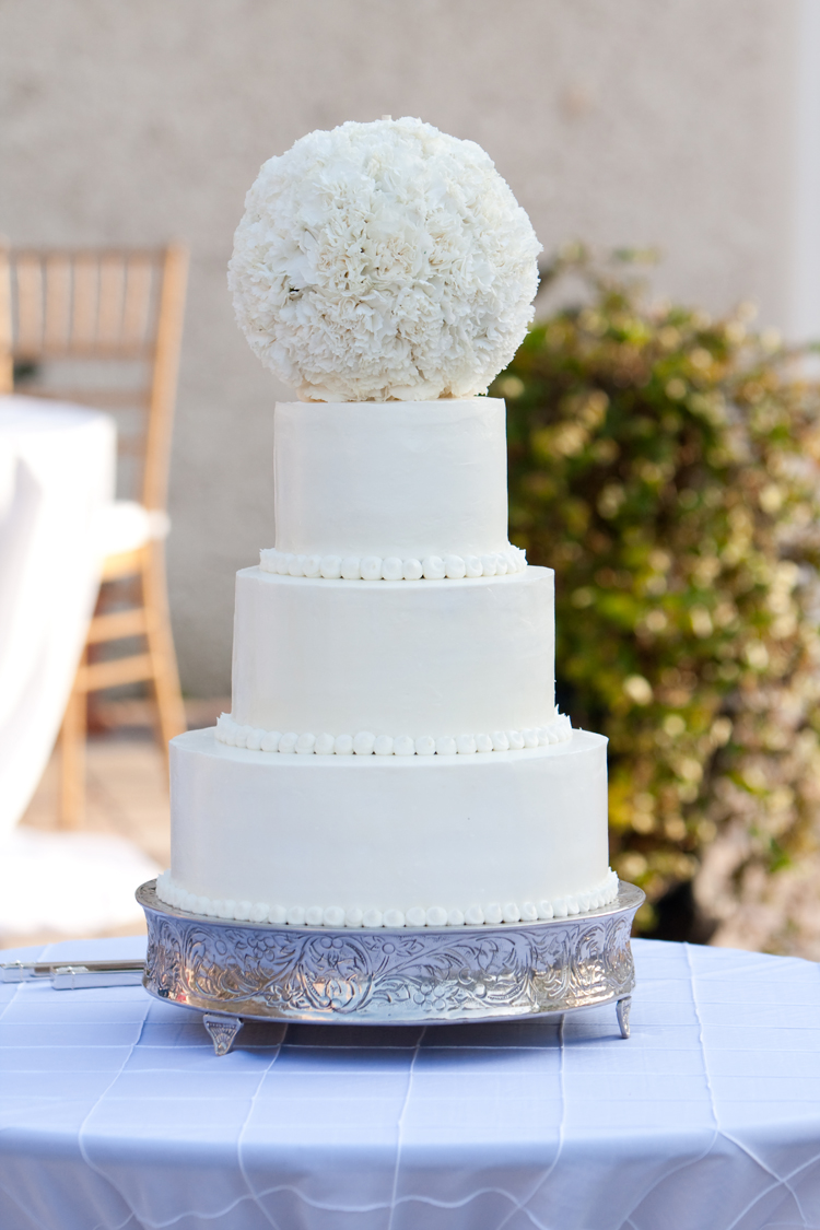 Delicious Wedding Cakes | Lowcountry Bride