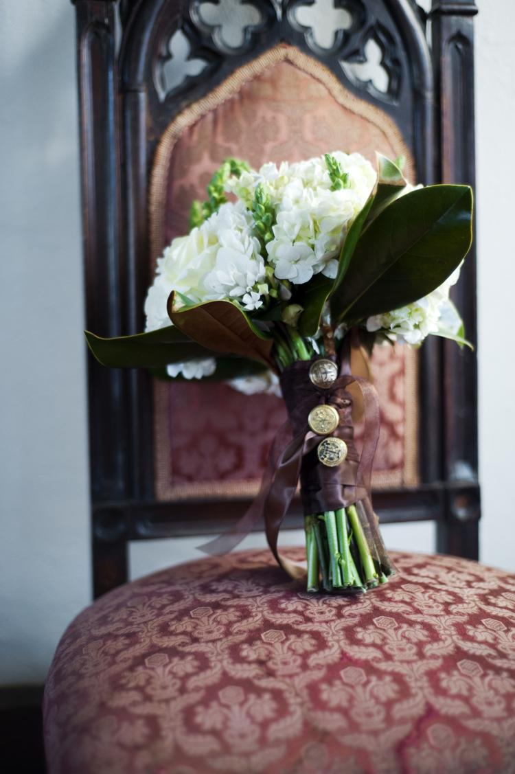 Whitaker Wedding | Southern Graces & Company