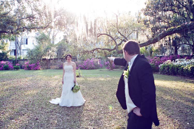 Bridget & Lee | Southern Graces & Company