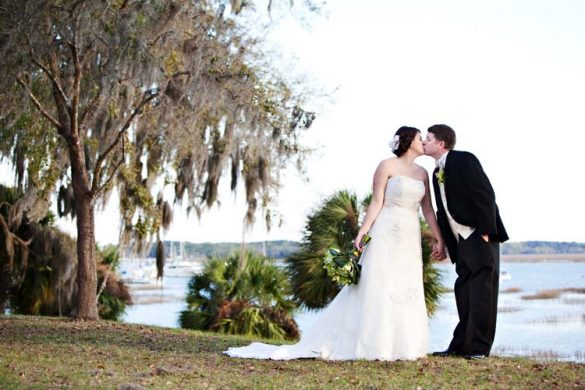 Bridget & Lee | Southern Graces & Company