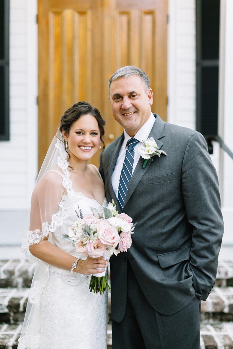 Lowcountry Love | Matt & Alana Wedding
