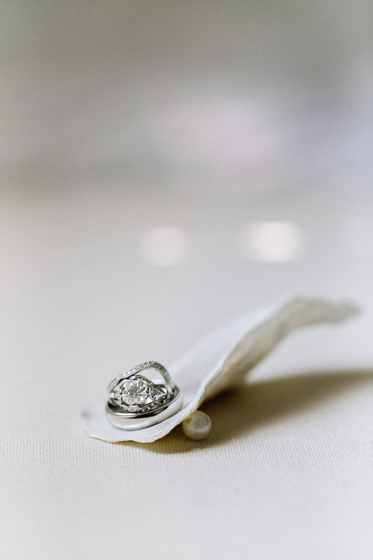 Choosing the Perfect Engagement Ring | Lowcountry Bride