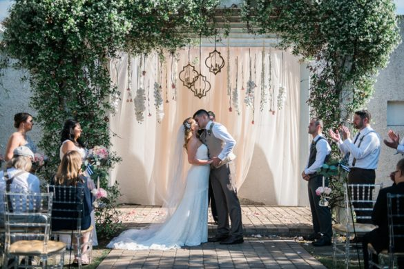 Brandi & Paul | Southern Graces & Company