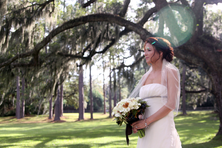 Pennington Wedding | Southern Graces & Company | Lowcountry Bride