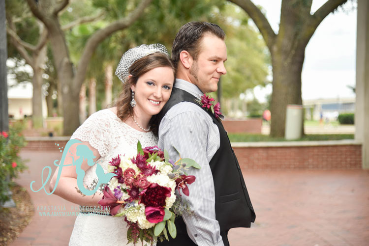 A Fall Wedding Designed by Southern Graces & Company | Lowcountry Bride
