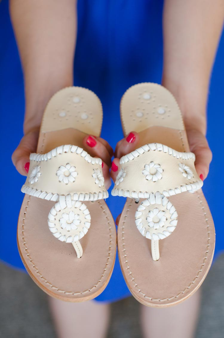 Fun Wedding Shoes | Lowcountry Bride