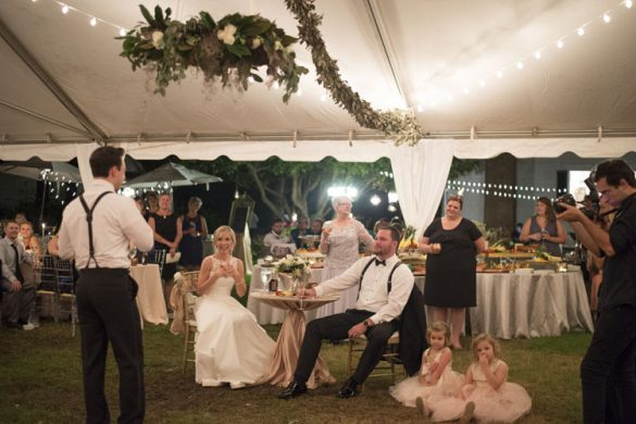 Winsett & Pritchett | Southern Graces & Company | Lowcountry Bride