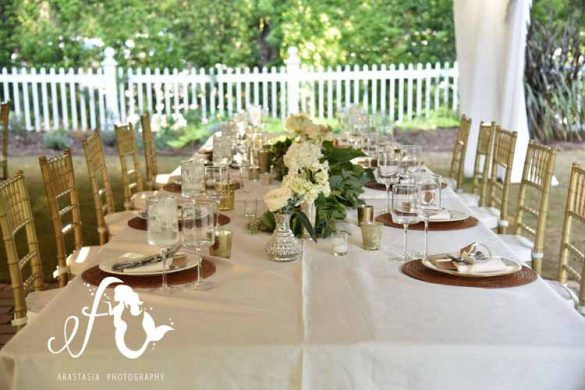 Uhh Wedding | Southern Graces & Company