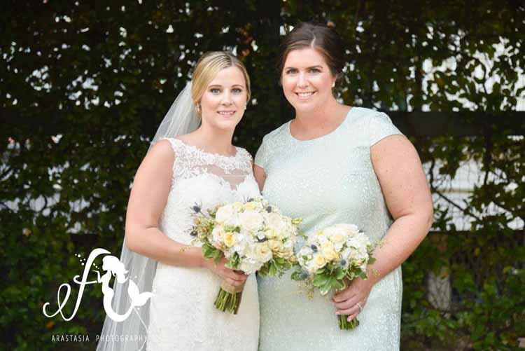Uhl Wedding | Southern Graces & Company
