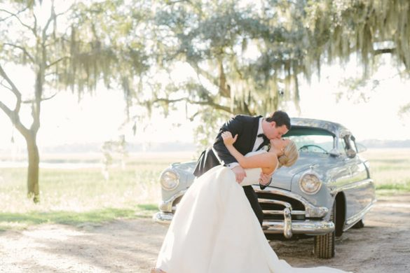 A Lowcountry Wedding at Lady's Island Country Club | Lowcountry Bride