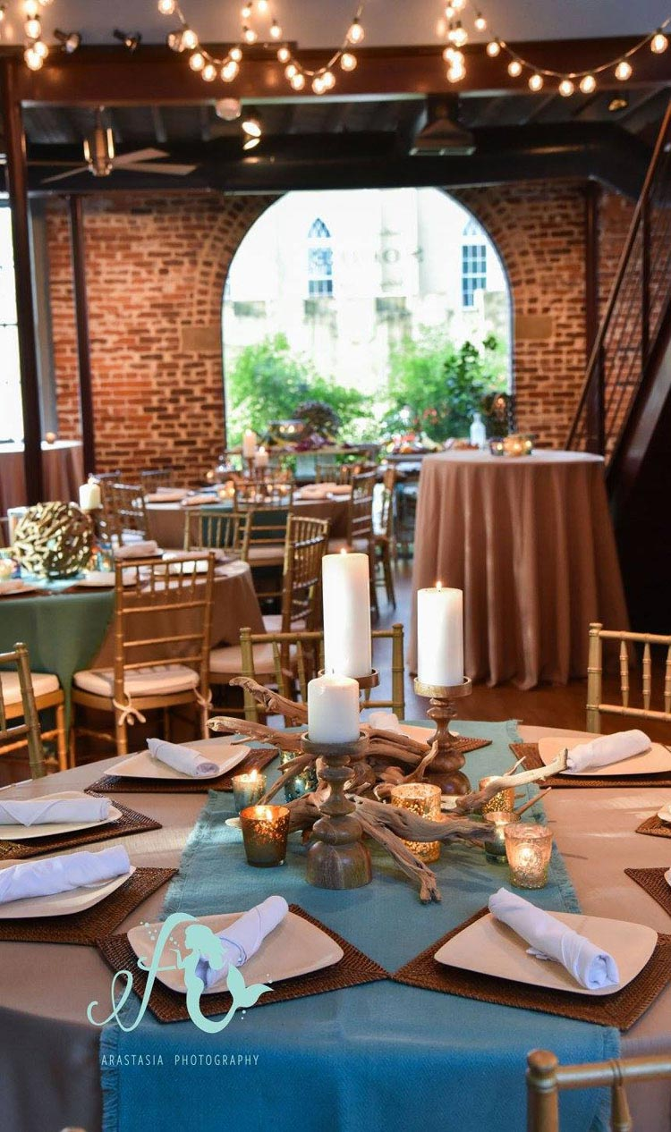 Southern Styled Table Decor | Southern Graces & Company