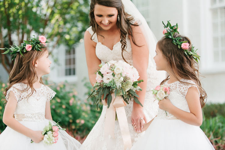 Anderson-Greene Wedding | Southern Graces & Company | Lowcountry Bride