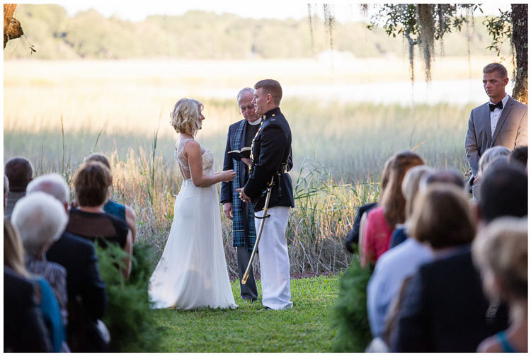 Hayley + Ross | Plum Productions | Lowcountry Bride