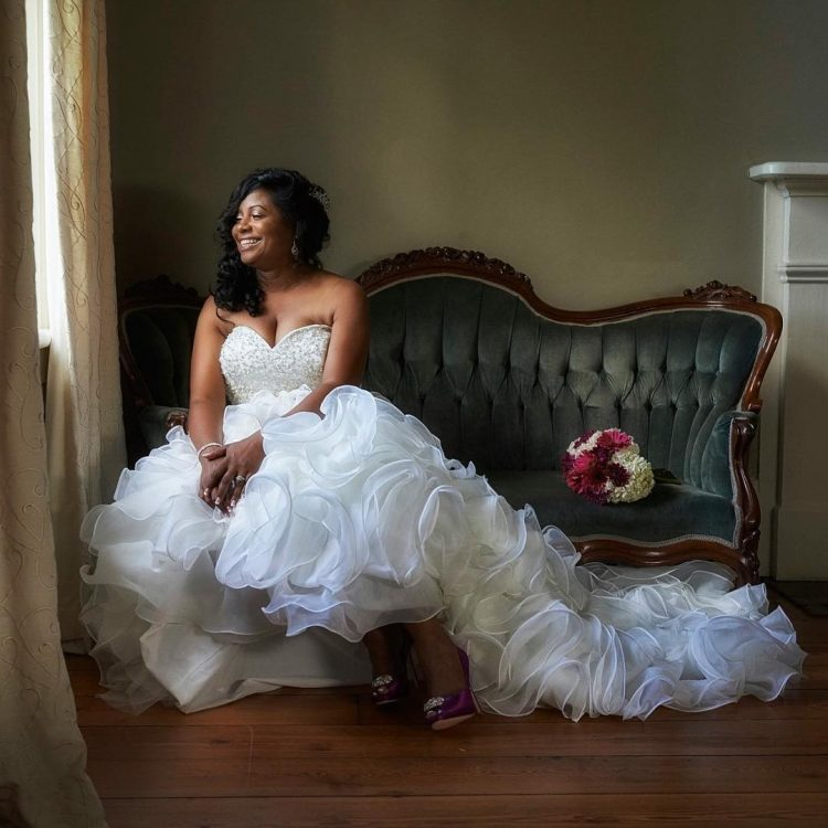 Fabulous Wedding Dresses | Lowcountry Bride