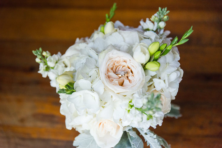 Spring Floral Arrangements | Lowcountry Bride