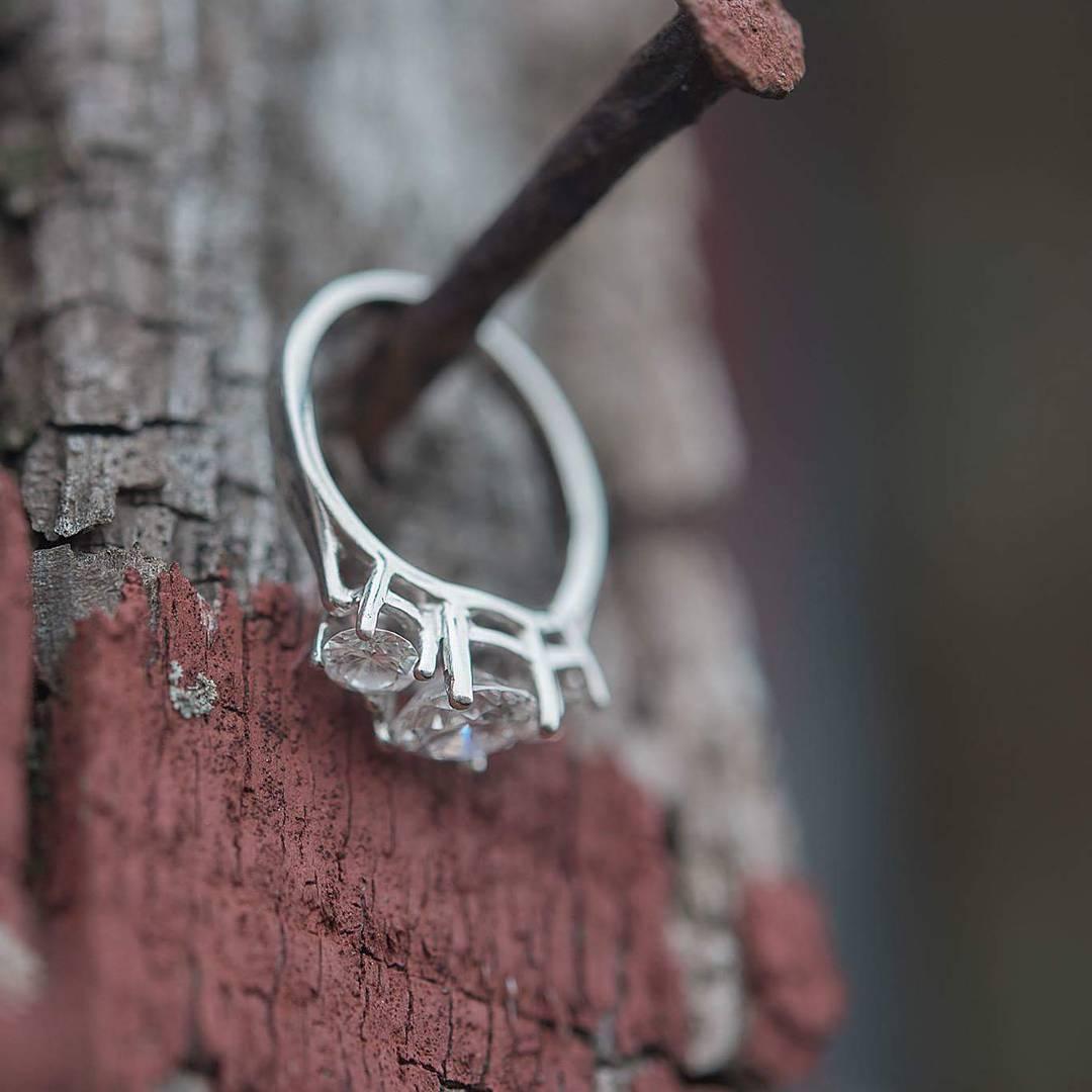 A Wedding Ring Fantasy | Lowcountry Bride