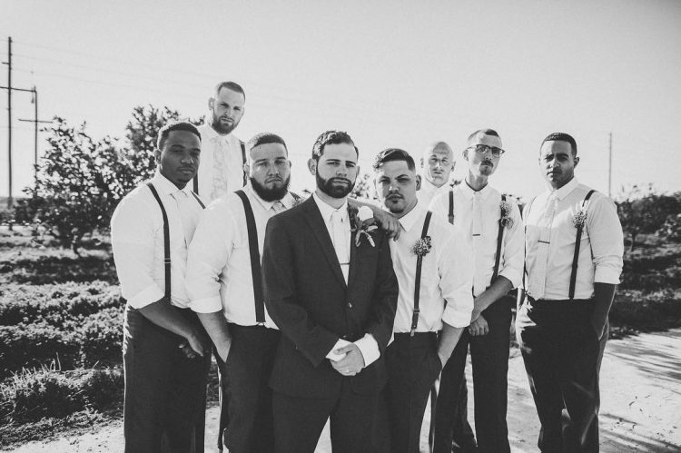 Inspiration for Your Groom | Lowcountry Bride