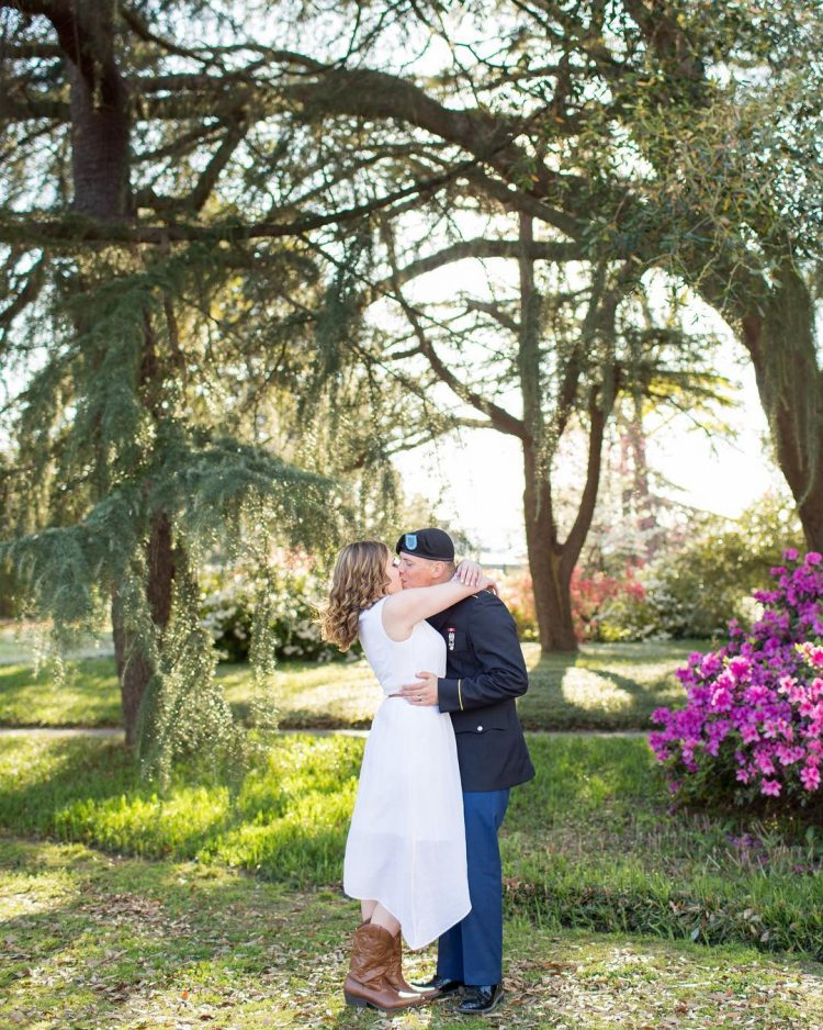 Summer Love | Lowcountry Bride