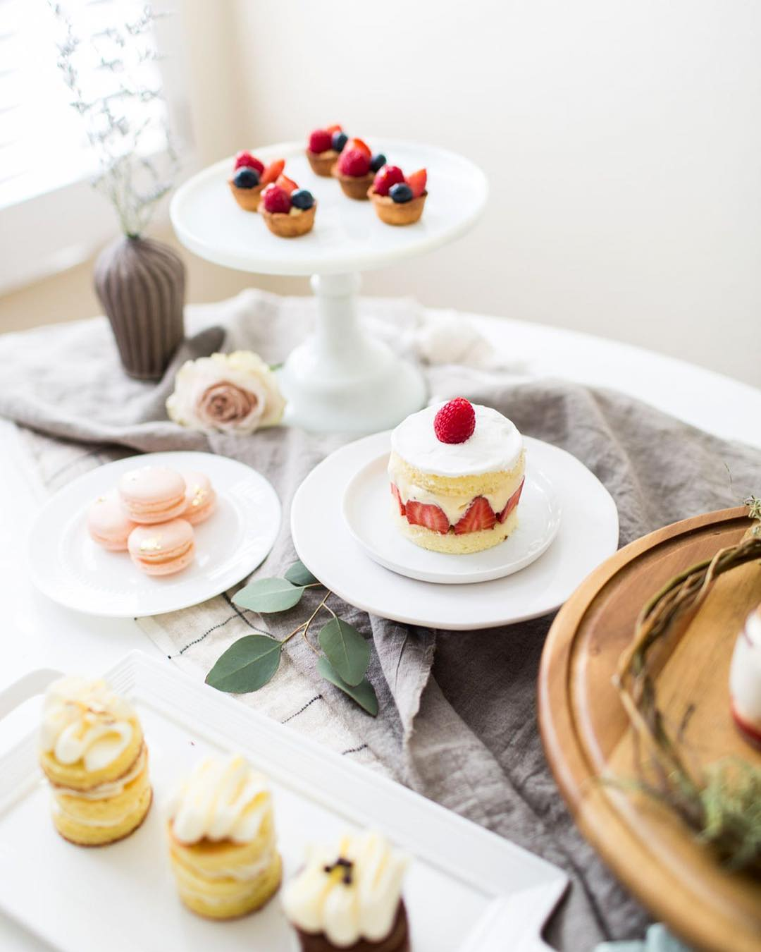 Sweet Wedding Treats | Lowcountry Bride