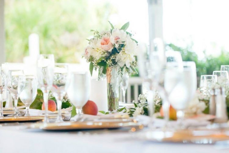 Hilton Head Weddings | Lowcountry Bride