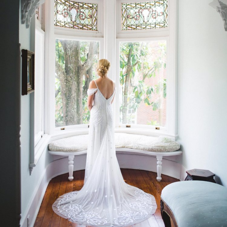 Savannah Wedding Inspiration | Lowcountry Bride
