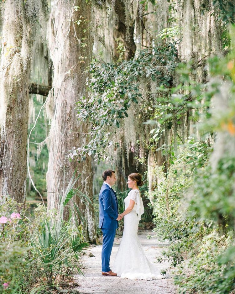 Discover Charleston Style Weddings | Lowcountry Bride
