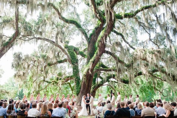 Hilton Head Weddings | Lowcountry Bride