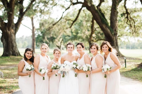 Lowcountry Summer Weddings | Lowcountry Bride