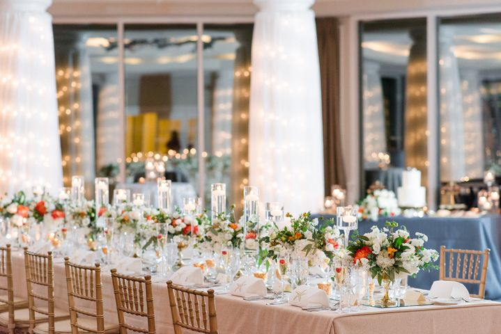 Book Your Wedding with The Westin Hilton Head Island Resort & Spa | Lowcountry Bride